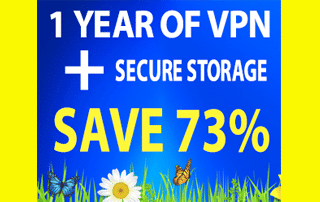 VPN Discount Expires Tonight