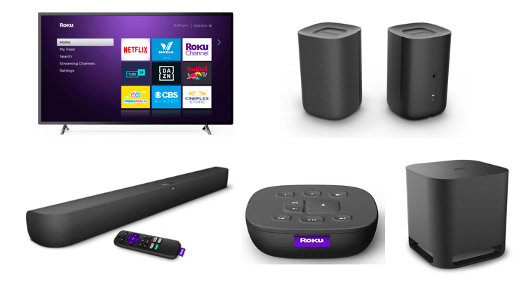 what is roku - Other Roku Products