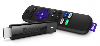 Roku Streaming Stick+ 2
