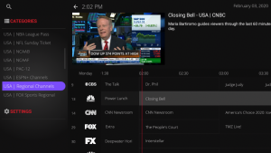 dark media iptv live channels