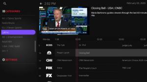 dark media iptv channels