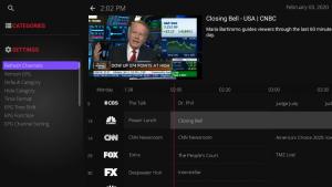 dark media iptv live tv categories
