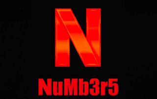 numbers kodi