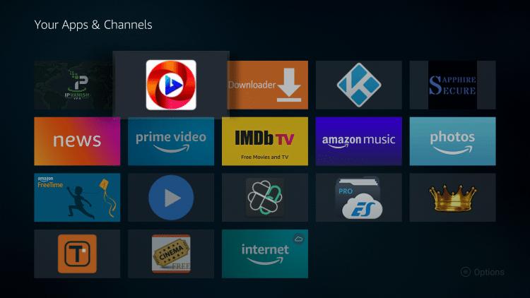 Move Oreo TV wherever you prefer.