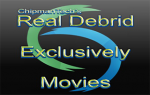 real debrid exclusively movies kodi