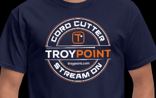 TROYPOINT Shirts