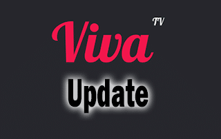 viva tv update