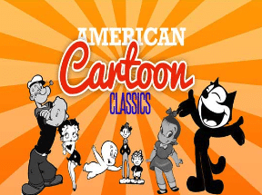 American Cartoon Classics