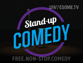 Stand-up Comedy by Fawesome.tv