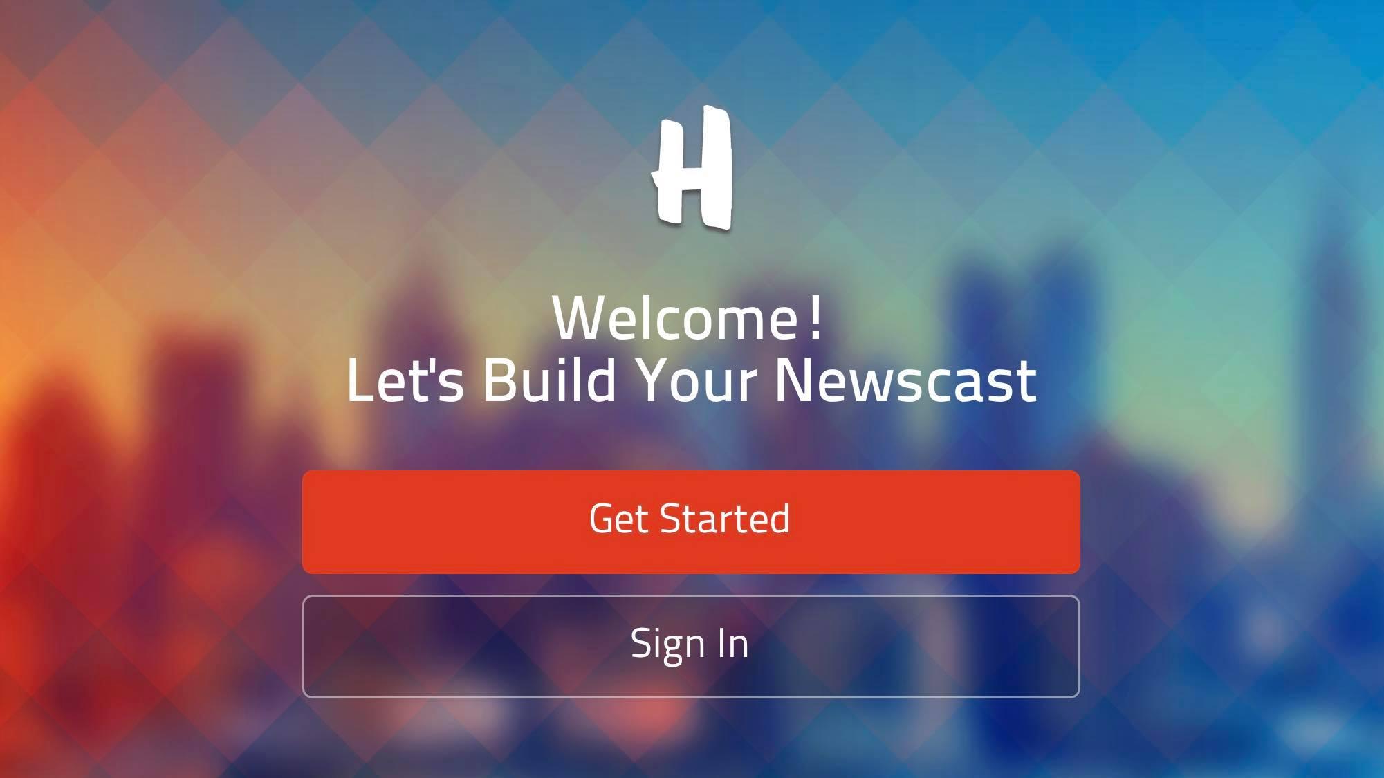 Step 7 - Haystack TV iOS Device Installation Guide