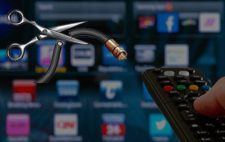 The Average U.S. Cable Bill is increasing