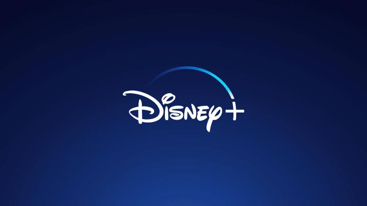 Launch Disney Plus.