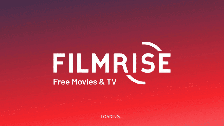 Launch FilmRise.