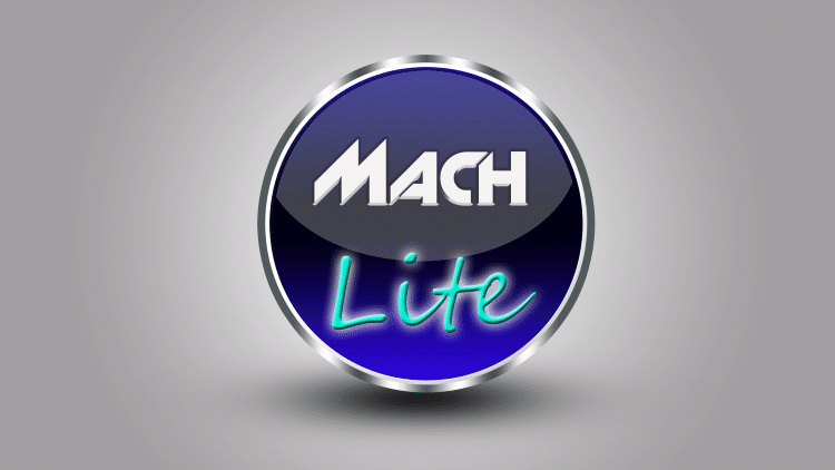 The Mach Lite Kodi Build will begin to launch. If you get this loading screen just wait a few seconds