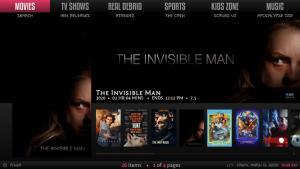 misfit mods kodi movies