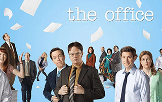 the office contest