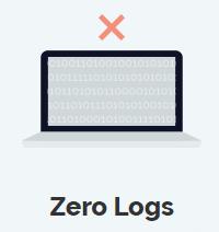 VPN Zero Logs
