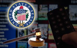 Media Executive Pushing US Senators to Make Streaming Piracy a Felony
