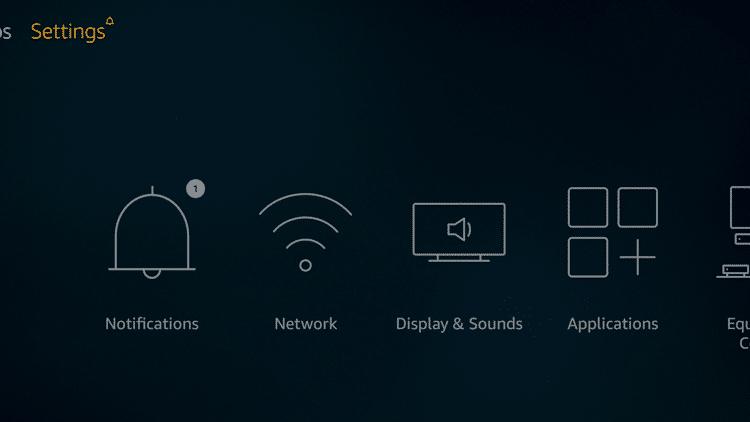 Step 1 - Modify privacy settings