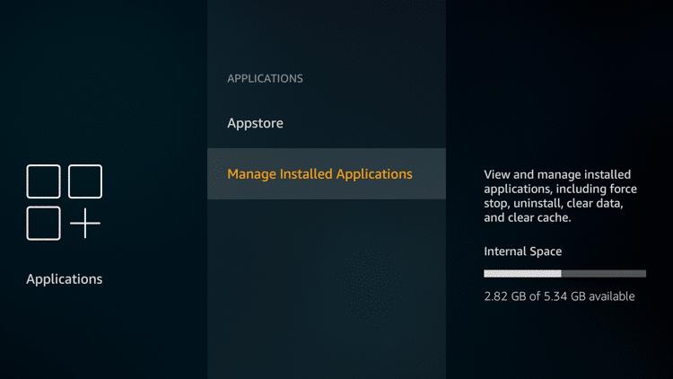 Step 3 - Reinstall the app