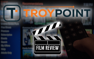 TROYPOINT Movie and TV Show Reviews