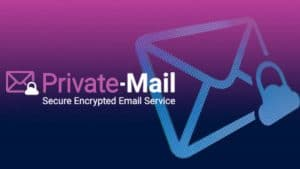 anonymous email account privatemail