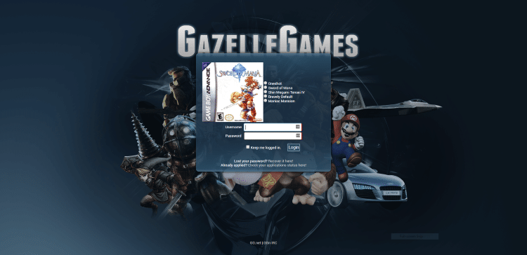best torrent sites gazellegames