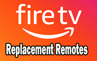 firestick replacement remotes
