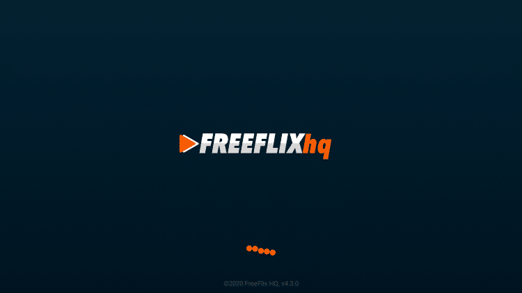 Launch FreeFlix HQ