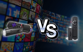 roku vs amazon firestick