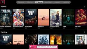 viva tv apk tv shows
