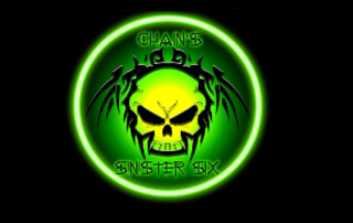 chains and sinister six