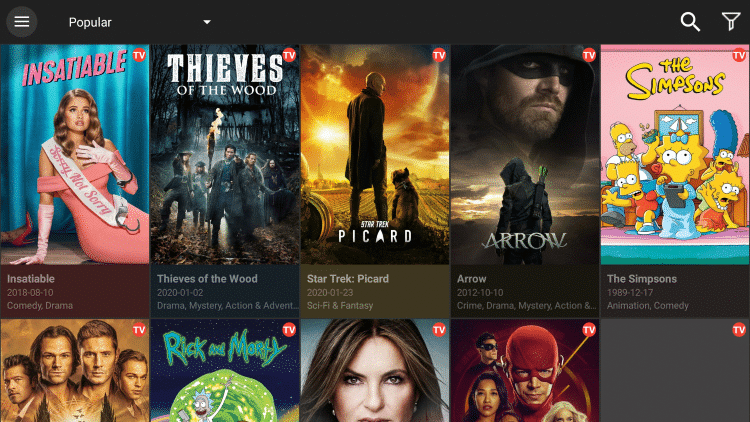 free movies online cinema apk