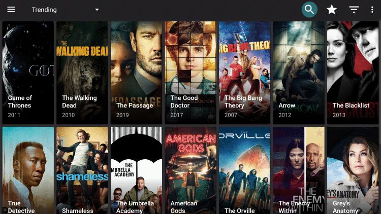 free movies online cyberflix apk