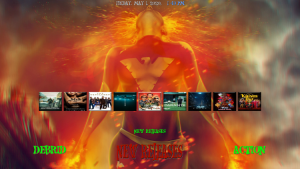 movies buffed new releases