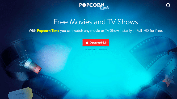putlocker alternatives popcorn time