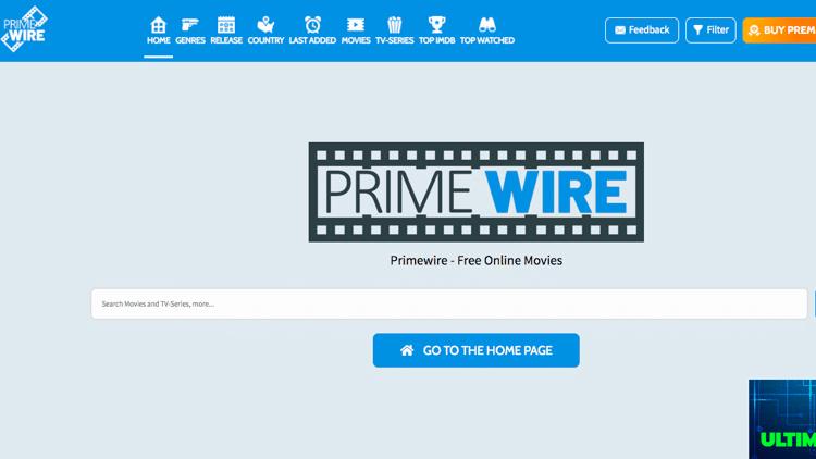 putlocker alternatives primewire