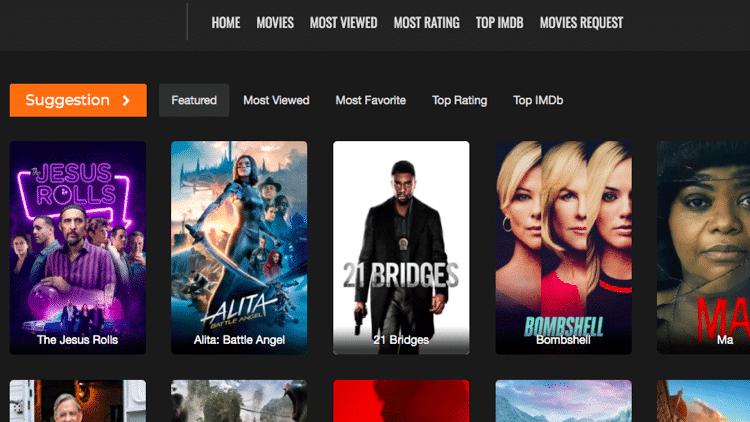 putlocker alternatives hd movie center