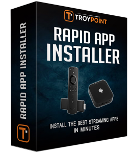 troypoint rapid app installer