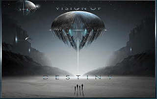 vision of destiny kodi