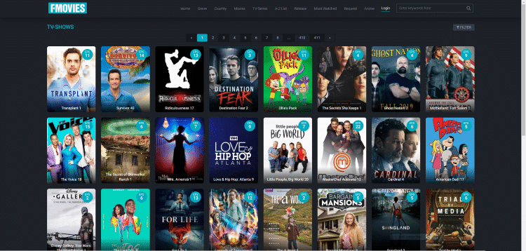 watch tv shows online free fmovies