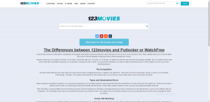 123movies websites