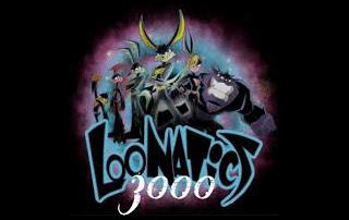 loonatics 3000 kodi