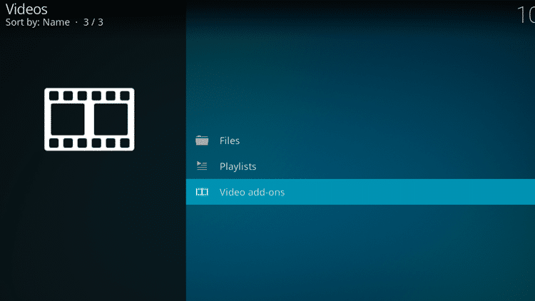 Step 10 - How to Install Tubi TV Kodi Addon Guide