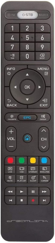 Formuler Z8 Remote