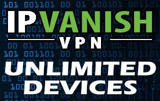 IPVanish Unlimited Devices