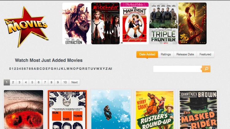 putlocker los movies
