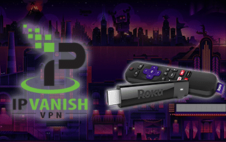 vpn for roku