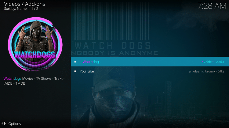 Click Watchdogs