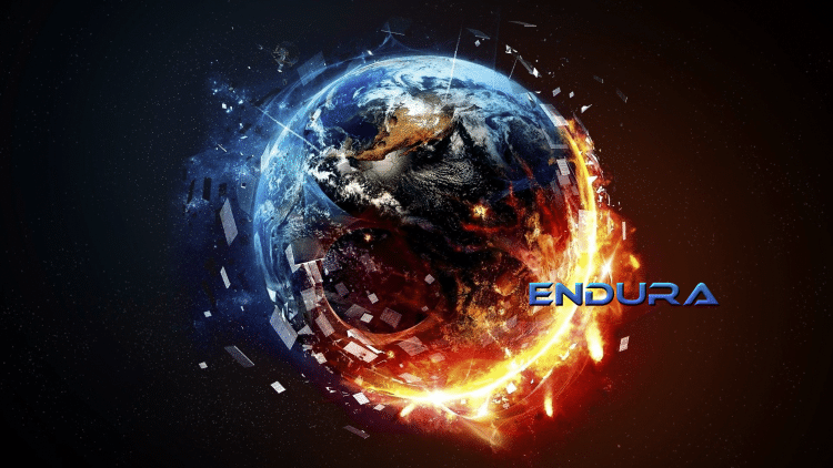 endura kodi build interface